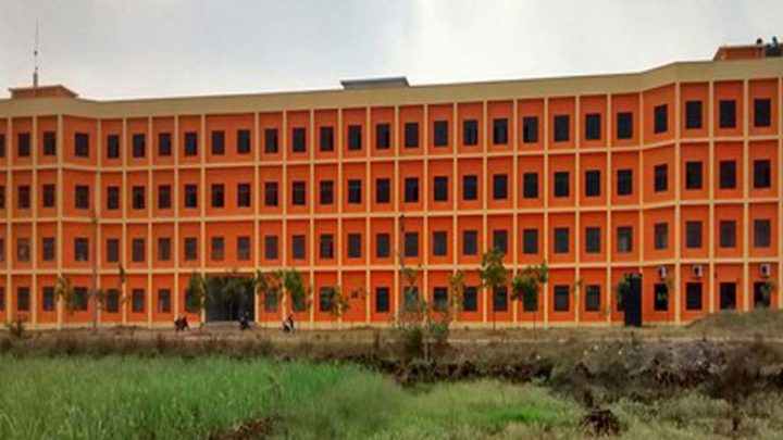 Sri Chaitanya DJR College of Engineering