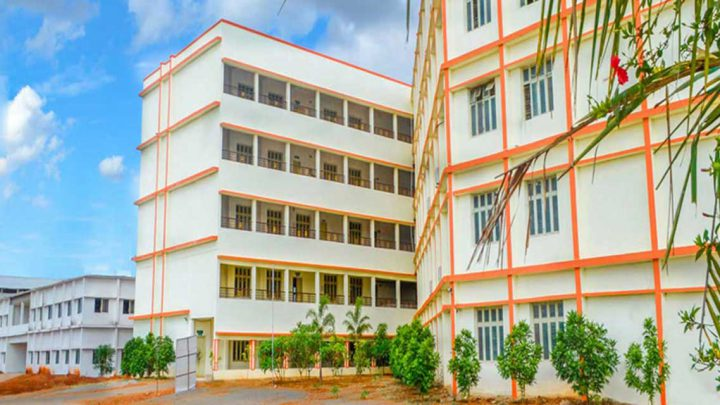 Usha Rama College of Engineering and Technology