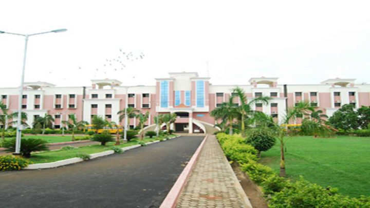 Ramireddy Subbarami Reddy Engineering College