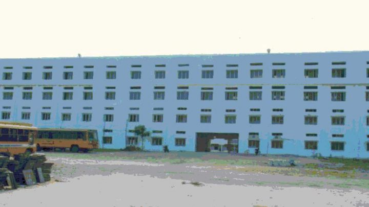 EVM College of Engineering & Technology