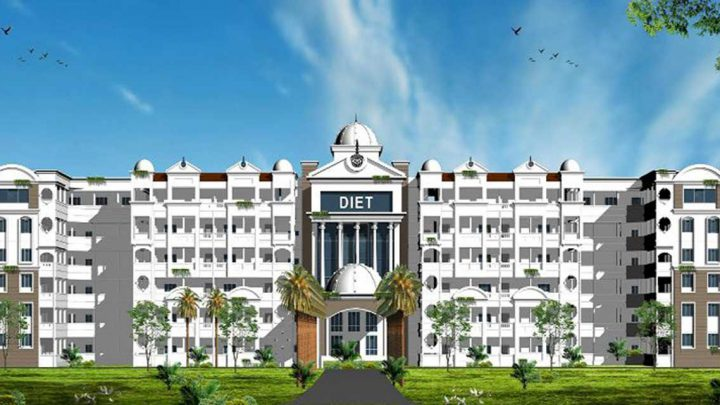 Dadi Institute of Engineering & Technology (DIET)