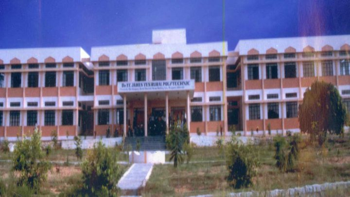 Dr. Y.C. James Yen Government Polytechnic, Kuppam