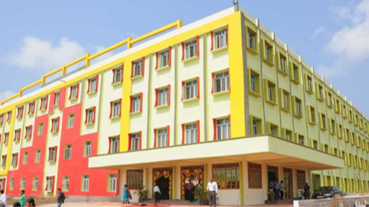 Sri Mittapalli College of Engineering