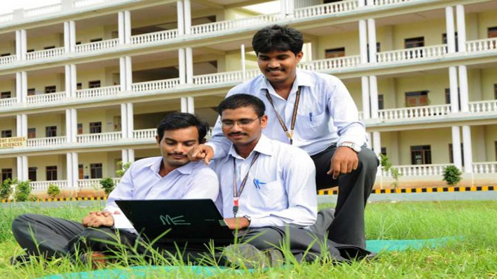 RISE Krishna Sai Prakasam Group of Institutions