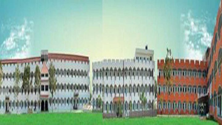 ABR College of Engineering and Technology