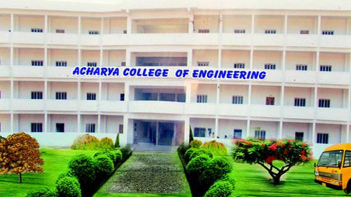 Acharya College of Engineering