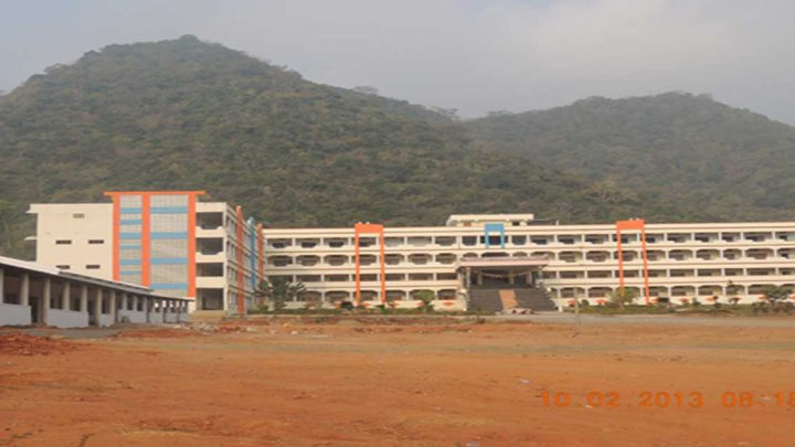 Vikas College of Engineering & Technology
