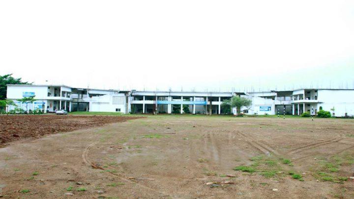 Vignan Institute of Pharmaceutical Technology