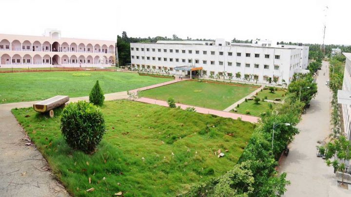 Vishnu Institute of Technology