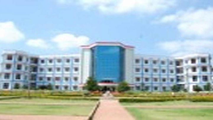 Parvathareddy Babulreddy Visvodaya Institute of Technology and Science