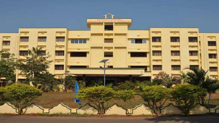 Prasad V. Potluri Siddhartha Institute of Technology