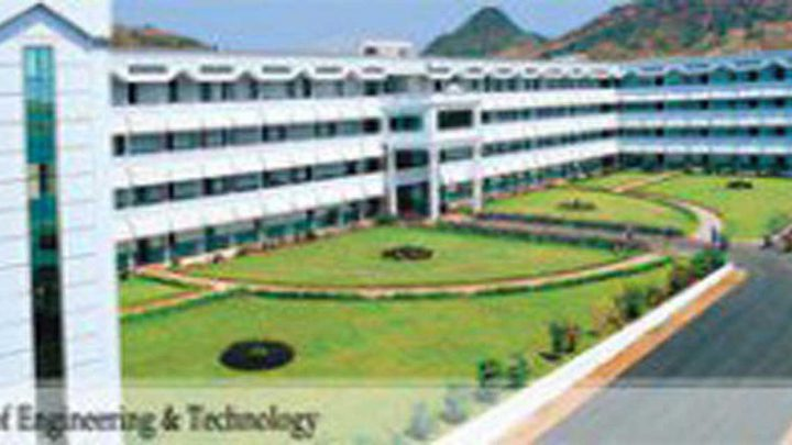 Pydah College of Engineering & Technology