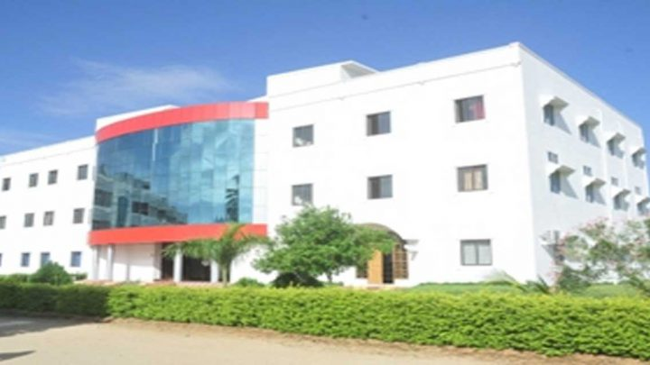 Sri Padmavathi College of Computer Sciences & Technology, Tirupati