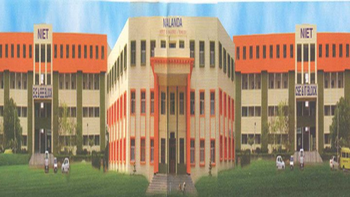 Nalanda Institute of Engineering & Technology