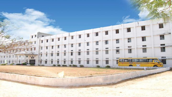 KKC Institute of Technology & Engineering