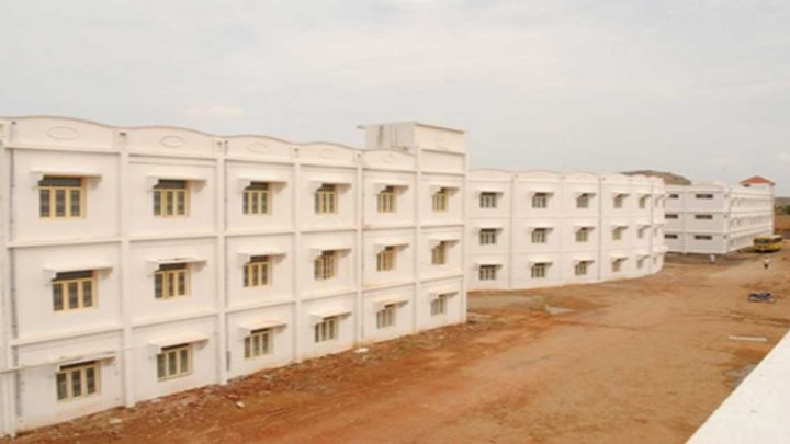Krishna Chaitanya Institute of Technology & Sciences