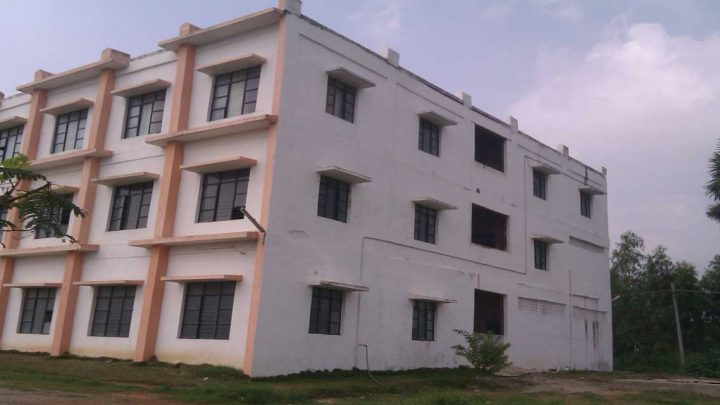 KSN Institute of Technology