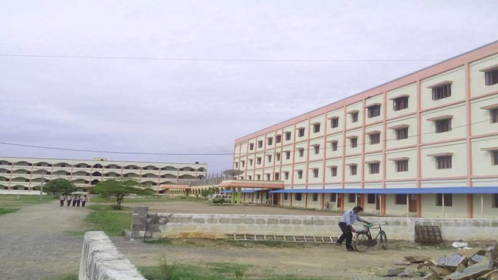 GDMM College of Engineering & Technology