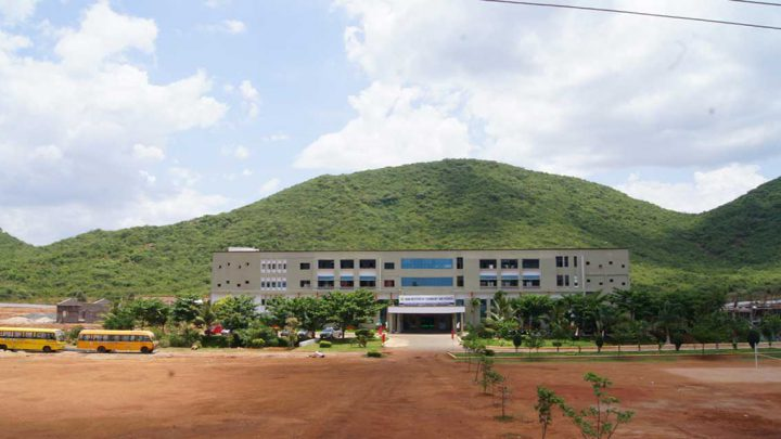 Baba Institute of Technology and Sciences