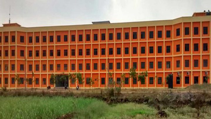DJR Institute of Engineering & Technology