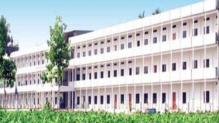 Gayatri Institute of Engineering & Technology