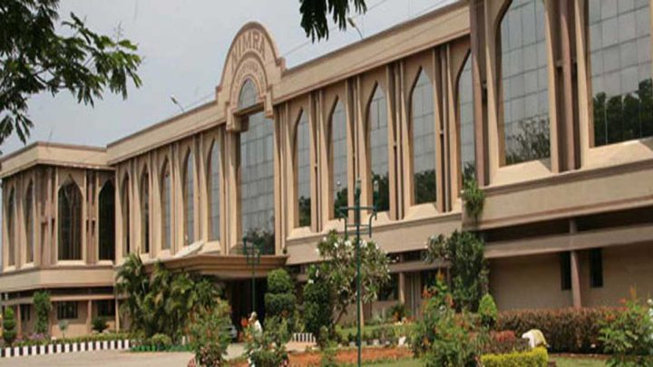 Nimra Womens College of Engineering