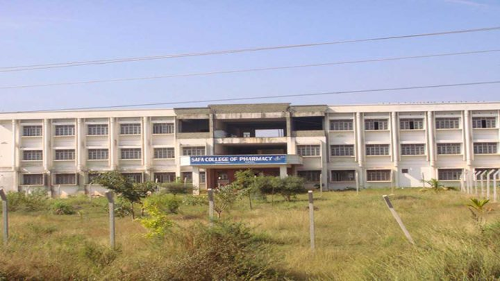 Safa College of Engineering & Technology