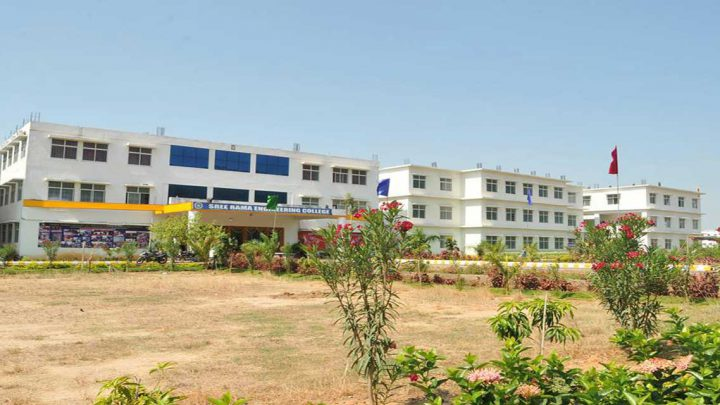 Sree Rama Engineering College