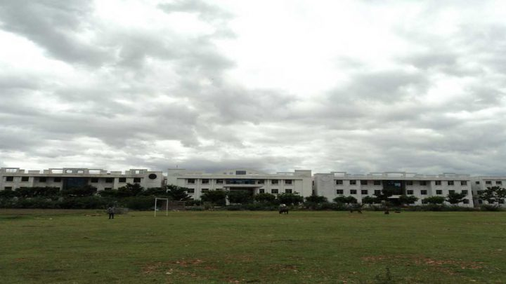 Srinivasa Institute of Technology & Science