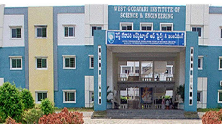 West Godavari Institute of Science and Engineering