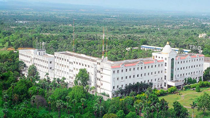 Godavari Institute of Engineering & Technology