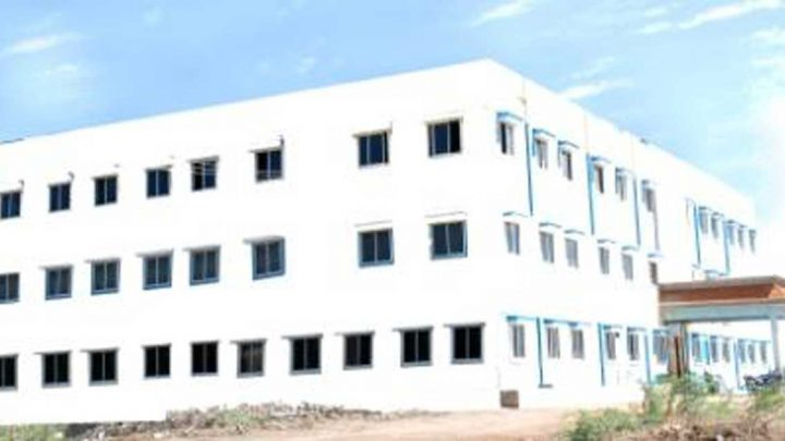 Gouthami Institute of Technology & Management for Women