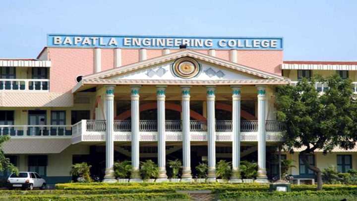 Bapatla Engineering College