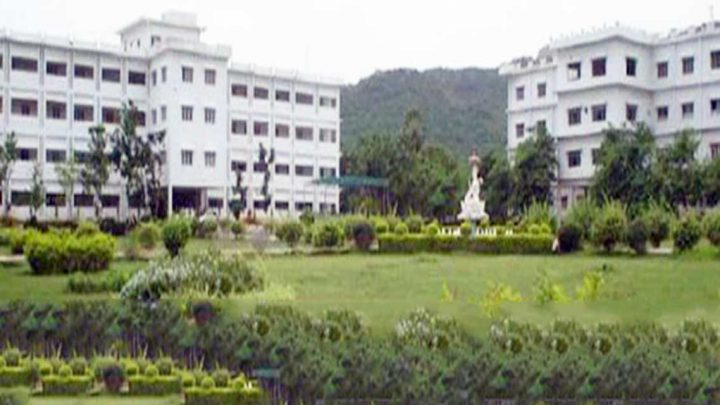 Chaitanya Engineering College, Visakhapatnam