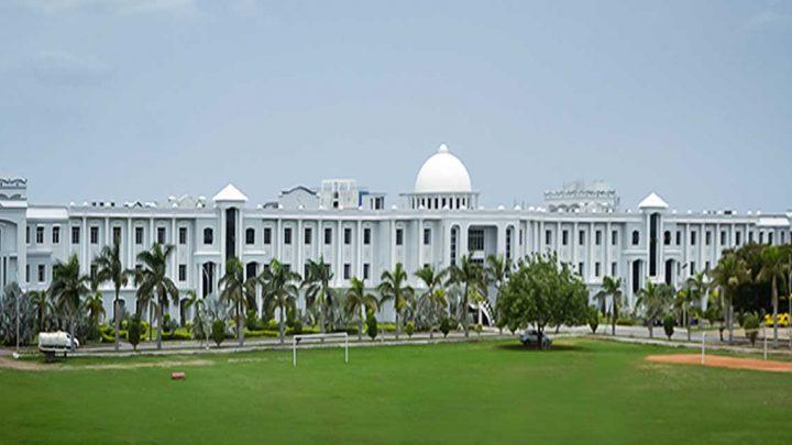 Devineni Venkata Ramana & Dr. Hima Sekhar MIC College of Technology