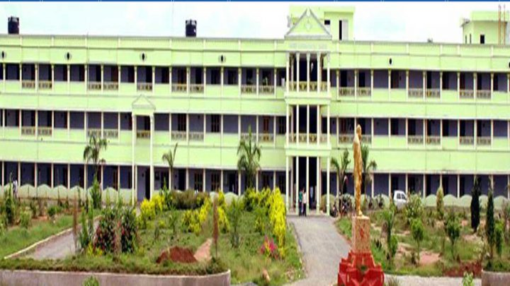 Sri Chundi Ranganayakulu Engineering College