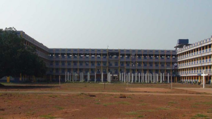 V.S.M College of Engineering