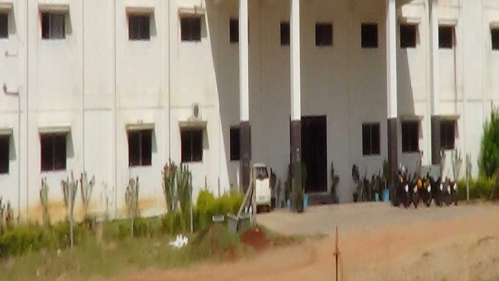 Chiranjeevi Reddy Institute of Engineering and Technology