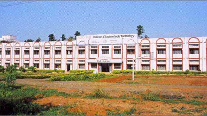 Avanthis Research & Technological Academy