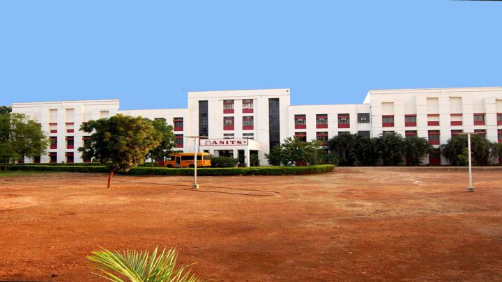 Anil Neerukonda Institute of Technology & Sciences