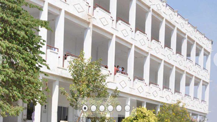 Chaitanya College of Pharmacy