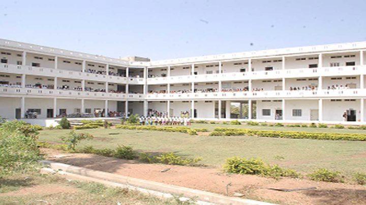 Creative Educational Societys College of Pharmacy