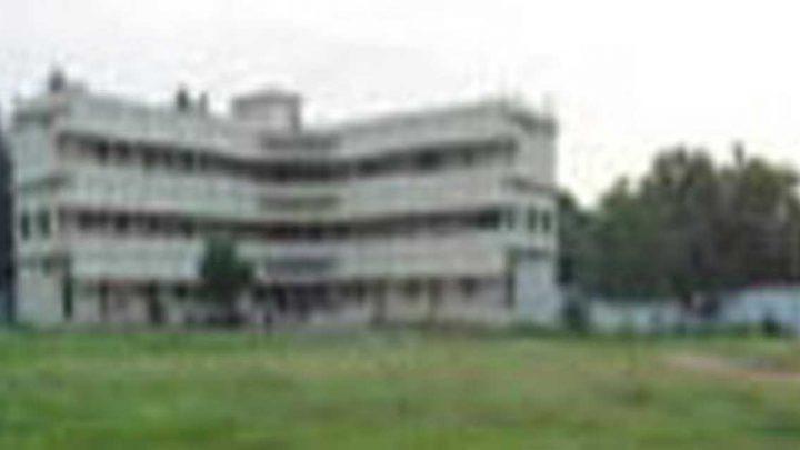 JNTUA Oil Technological Research Institute