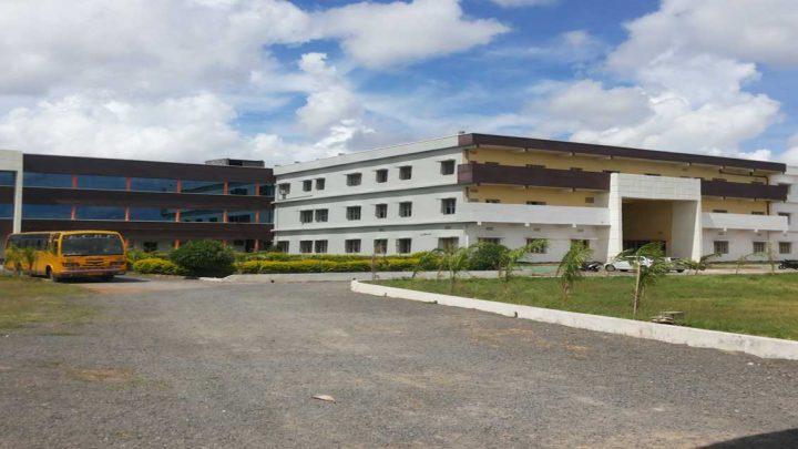 K.C Reddy Institute of Pharmaceutical Sciences