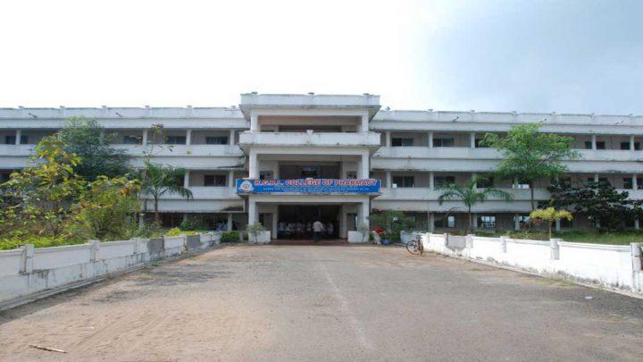 KGRL College of Pharmacy, Bhimavaram