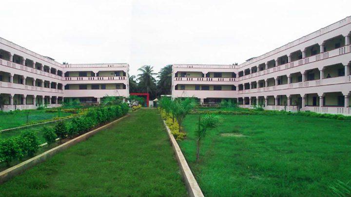 Koringa College of Pharmacy