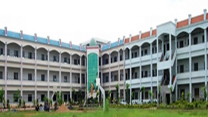 Lydia College of Pharmacy