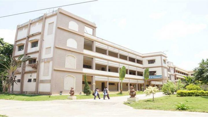 Maharajahs College of Pharmacy