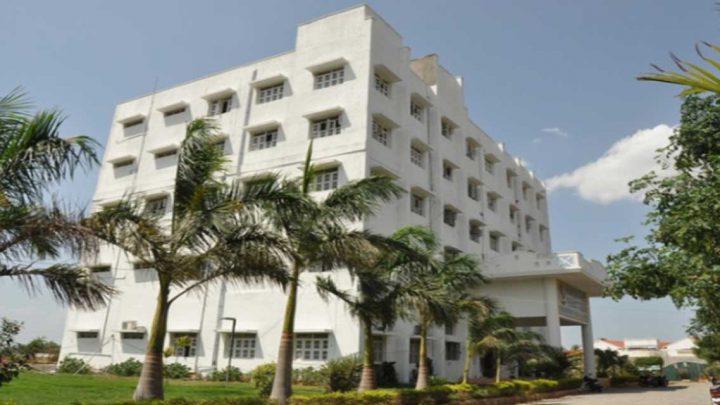 Narayana Pharmacy College