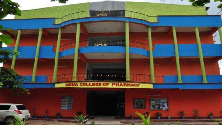 Nova College of Pharmacy